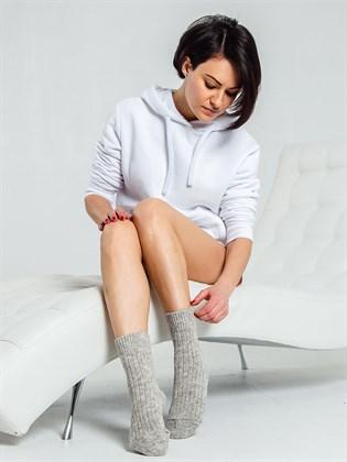 Носки модель А Шерсть