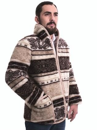"""Куртка мужская """"Север"""" шерсть"""