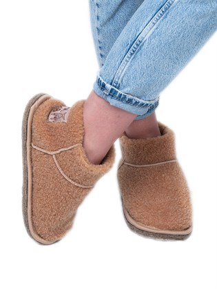 Обувь домашняя BOOTS CAMEL