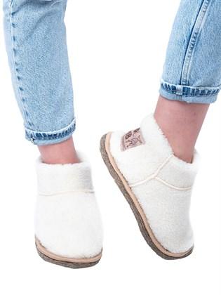 Обувь домашняя BOOTS Ваниль