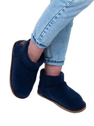 Обувь домашняя BOOTS Индиго