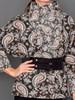 Куртка женская льняная - фото 27672